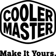 CM logo with their slogan.