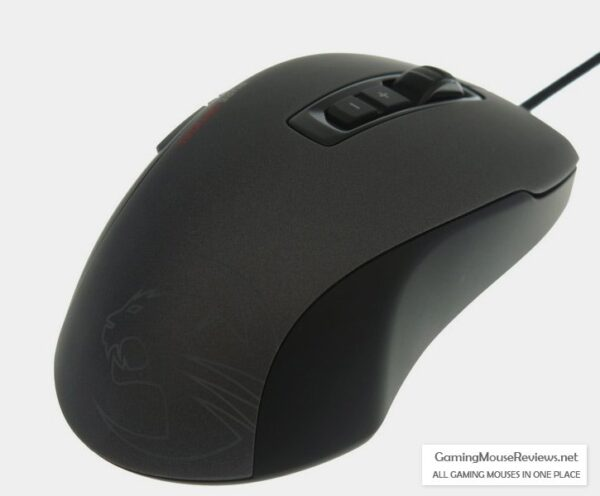 ROCCAT Kone Pure Optical Review - What Mouse?