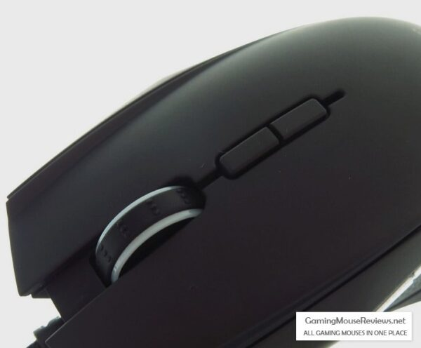 Razer Taipan Review - What Mouse?