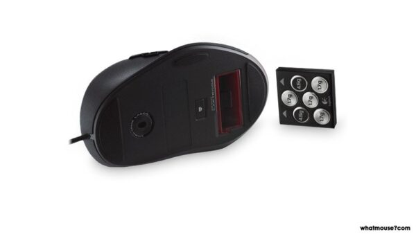 Logitech G500 - Full specifications - What Mouse?