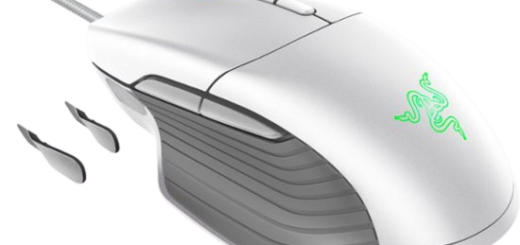 Razer Basilisk Mercury Quartz Thumbnail