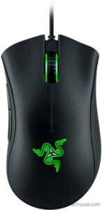 Razer Deathadder Essential Top