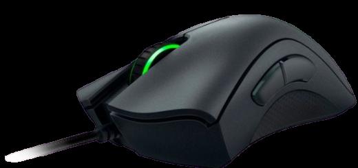Razer Deathadder Essential Thumbnail