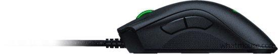 Razer Deathadder V2 Side