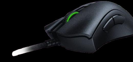 Razer Deathadder V2 Thumbnail