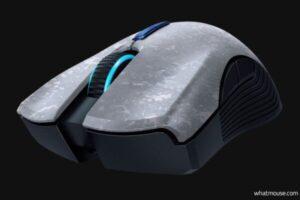 Razer Mamba Wireless Gear 5 Angle