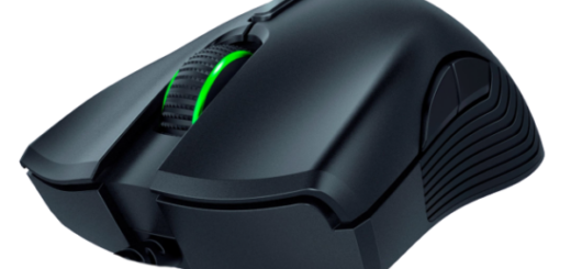 Razer Mamba Wireless Thumbnail