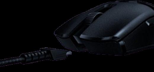 Razer Viper Ultimate Thumbnail