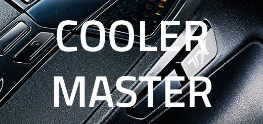 cooler master mice