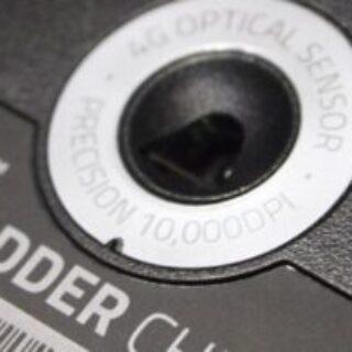 dpi laser sensor razer deathadder
