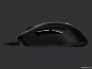 g403 wired side