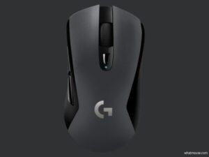 logitech g603 top