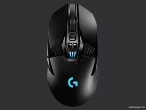 logitech g903 top