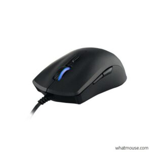 mastermouse s front