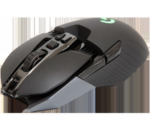 Logitech-G900