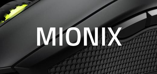 mionix mice