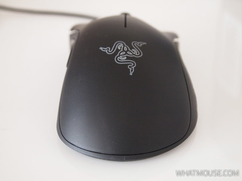 razer deathadder chroma back