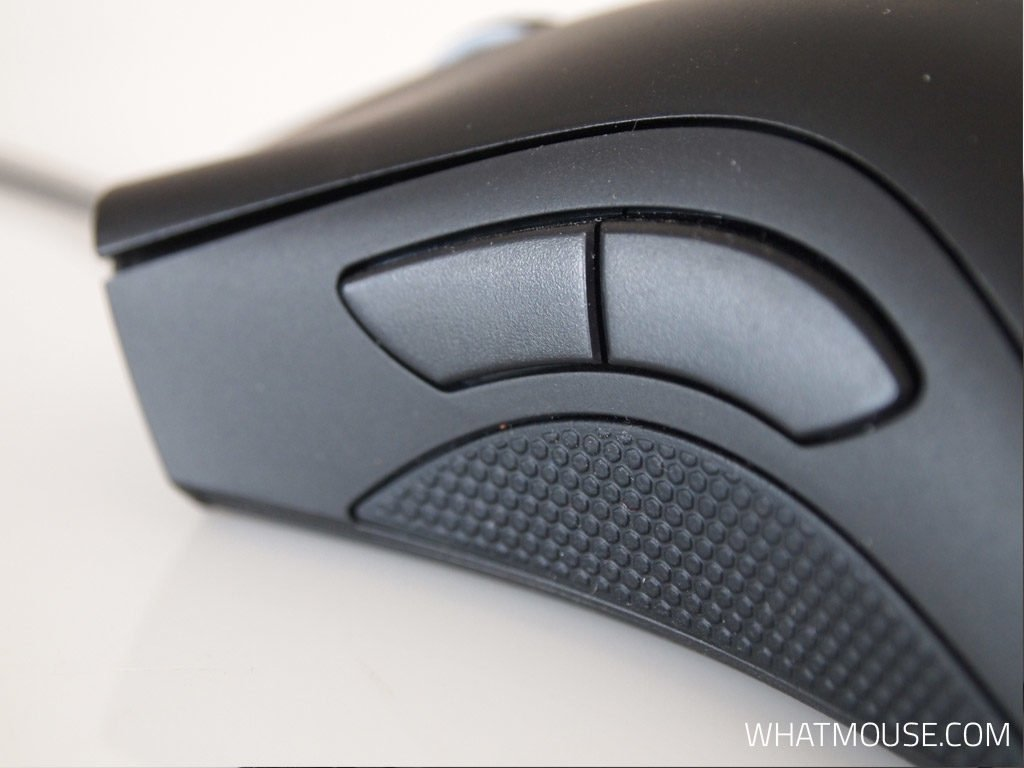 razer deathadder chroma side buttons
