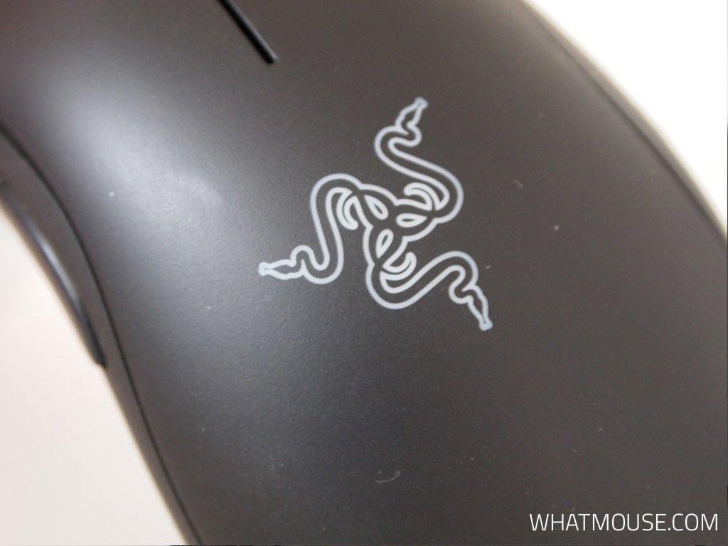 razer deathadder chroma logo