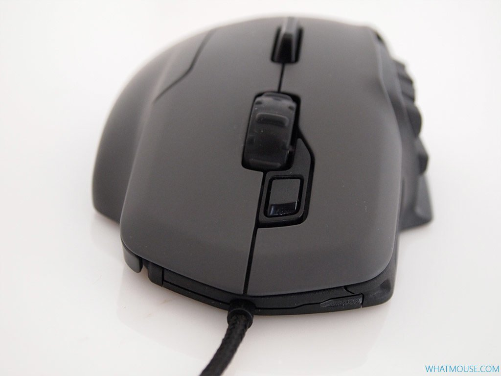 Roccat Nyth front