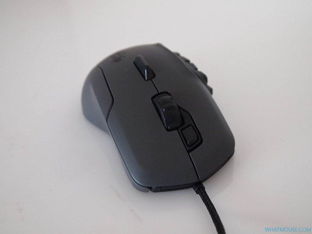 Roccat Nyth small front
