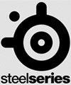 SteelSeries logo.