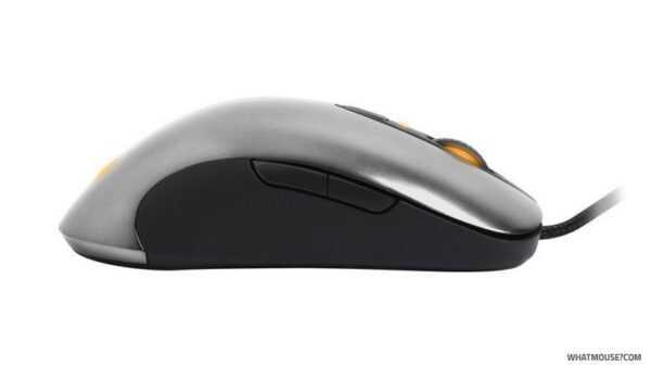 Grey Brand New SteelSeries Sensei Laser Gaming Mouse